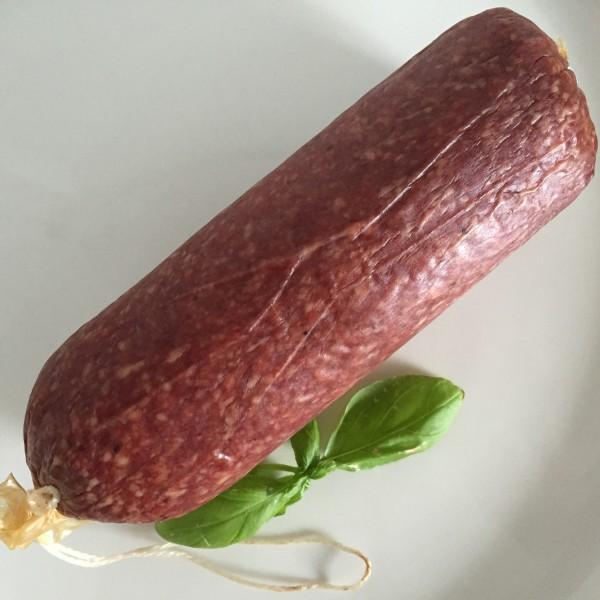 Landrauchwurst